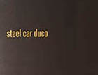 Steel car duco
